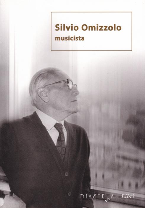 """AA. VV.<p><span style=""""color: #9a2a32;""""><strong>Silvio Omizzolo, musicista</span></strong></span>"""