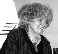 Gisela Rohmert