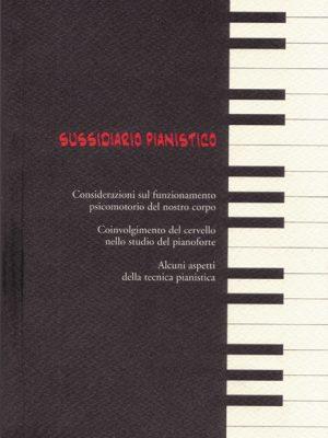 Sergio Torri - Sussidiario pianistico