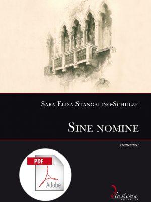 Talia-Sara-Elisa-Stangalino-Schulze-sine-nomine-diastema-studi-e-ricerche-pdf