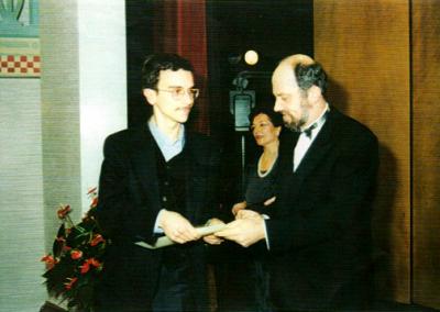 Premio di composizione