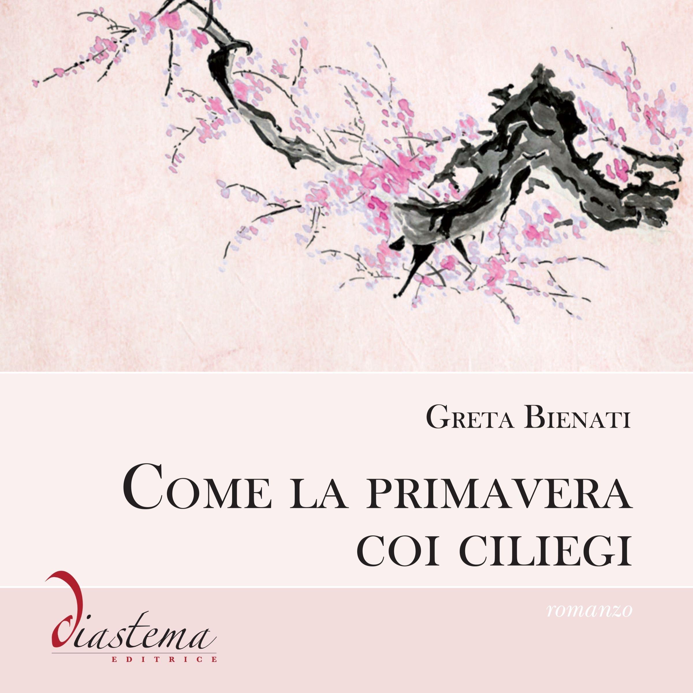 Audiolibro - Come la primavera coi ciliegi (Greta Bienati)